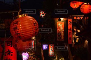 ランプの写真・画像素材[632477]