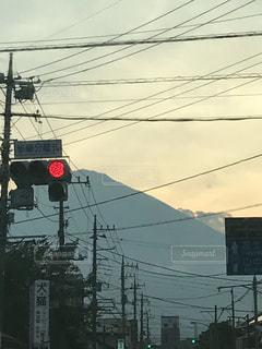 富士山の写真・画像素材[632938]