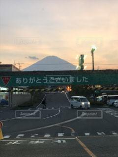 富士山の写真・画像素材[632939]