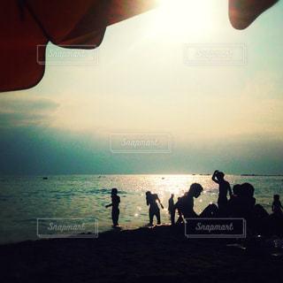 海の写真・画像素材[632937]