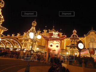 ディズニーシーの写真・画像素材[635200]