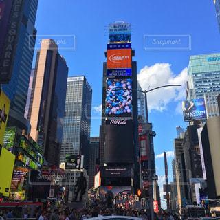 ニューヨークの写真・画像素材[633820]