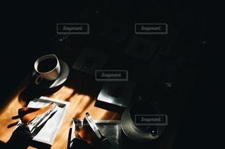 カフェの写真・画像素材[31126]
