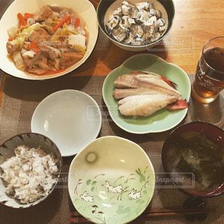 家庭料理の写真・画像素材[633857]