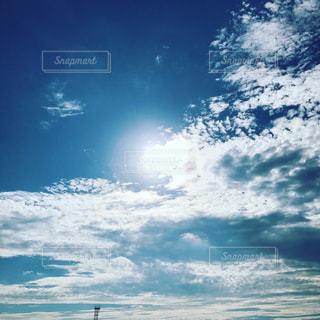 空の写真・画像素材[634184]