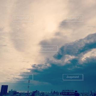 空の写真・画像素材[634196]