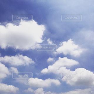 空の写真・画像素材[643405]
