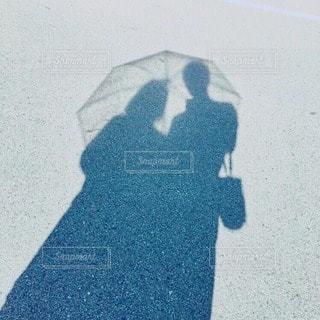 恋人の写真・画像素材[85096]