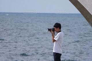 海の写真・画像素材[634409]