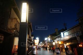 夜の写真・画像素材[637572]
