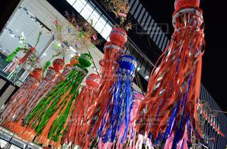 お祭りの写真・画像素材[648740]