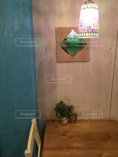 カフェの写真・画像素材[634651]