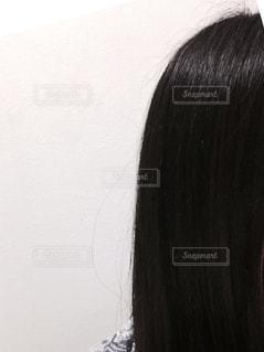 黒髪 - No.638359