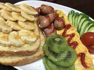 朝食の写真・画像素材[642310]