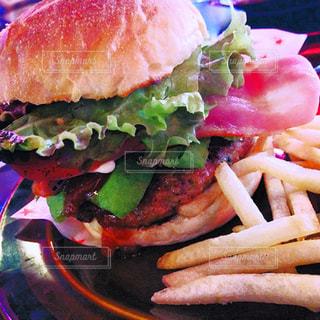 ハンバーガー - No.635167