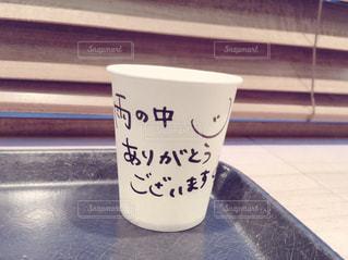 カフェの写真・画像素材[680554]