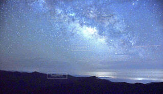 星空の写真・画像素材[724527]
