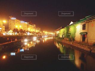 夜景の写真・画像素材[643633]