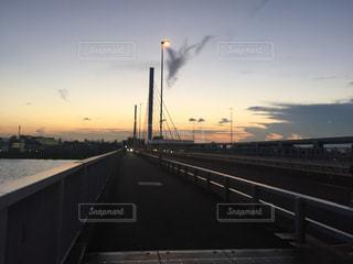 橋の写真・画像素材[636452]