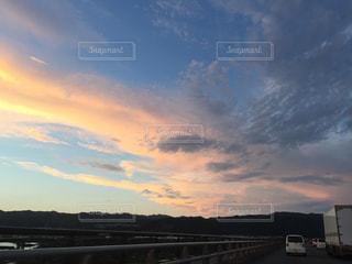 空の写真・画像素材[693233]