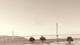 明石海峡大橋の写真・画像素材[637476]