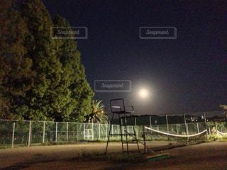 夜の写真・画像素材[637061]