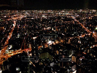 夜景の写真・画像素材[638630]