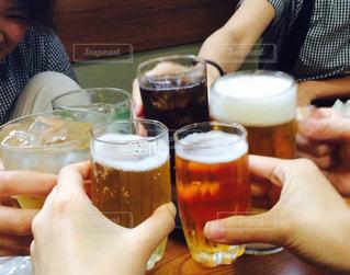 お酒の写真・画像素材[639624]