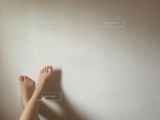 足の写真・画像素材[642203]