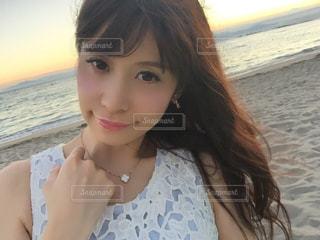 夏の海の写真・画像素材[640883]