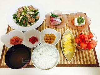 和食の写真・画像素材[641051]