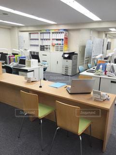 オフィスの写真・画像素材[641486]