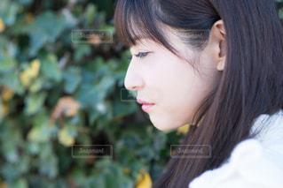 女性の写真・画像素材[641732]