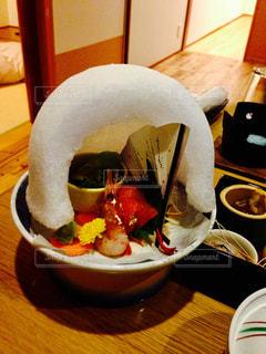 和食の写真・画像素材[641876]