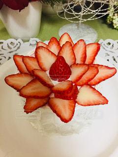 手作りケーキの写真・画像素材[938016]
