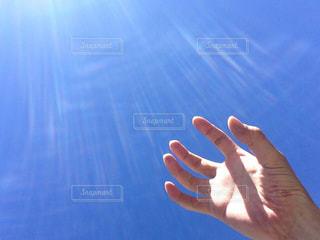 太陽の写真・画像素材[683603]