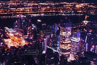 夜の街の写真・画像素材[751359]