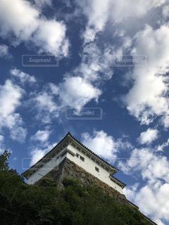 空の写真・画像素材[654863]