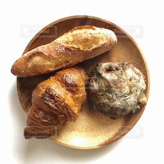 パンの写真・画像素材[639791]