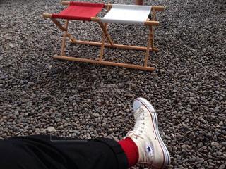 椅子の写真・画像素材[639528]