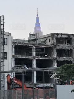 建物の写真・画像素材[639553]
