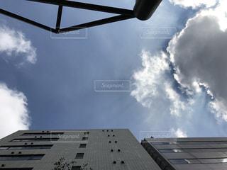 空の写真・画像素材[639555]