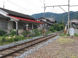 駅の写真・画像素材[639592]