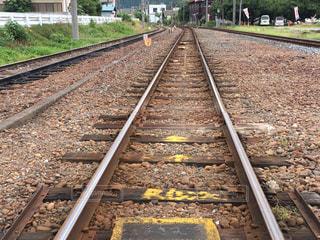 電車の写真・画像素材[639593]