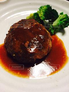 肉の写真・画像素材[640404]
