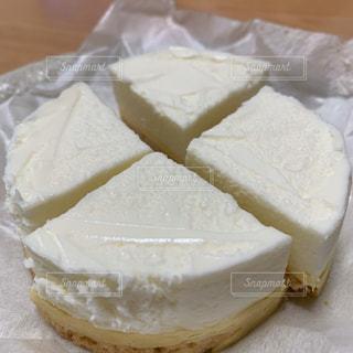 チーズケーキの写真・画像素材[2793725]
