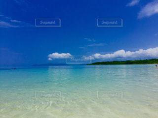 海の写真・画像素材[642507]