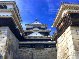 城の写真・画像素材[644233]
