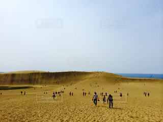 砂の写真・画像素材[644274]