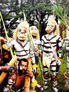 パプアニューギニア - No.641069